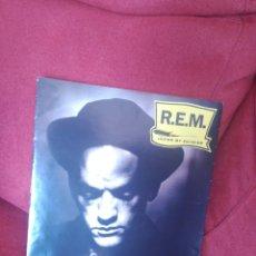 Discos de vinilo: R.E.M. LOSING MY RELIGION. Lote 80004471