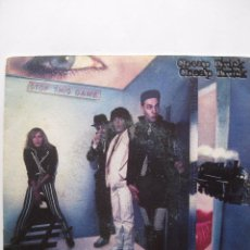 Discos de vinilo: CHEAP TRICK: STOP THIS GAME - PROMO SINGLE // AEROSMITH, ROLLING STONES, THE BEATLES.... Lote 80034757
