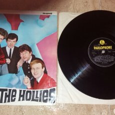 Discos de vinilo: THE HOLLIES
