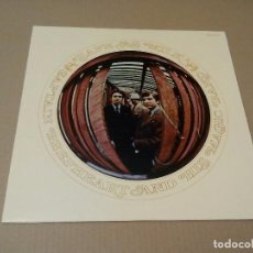 Discos de vinilo: CAPTAIN BEEFHEART AND HIS BAND - SAFE AS MILK (LP REEDICIÓN) NUEVO. Lote 181007650