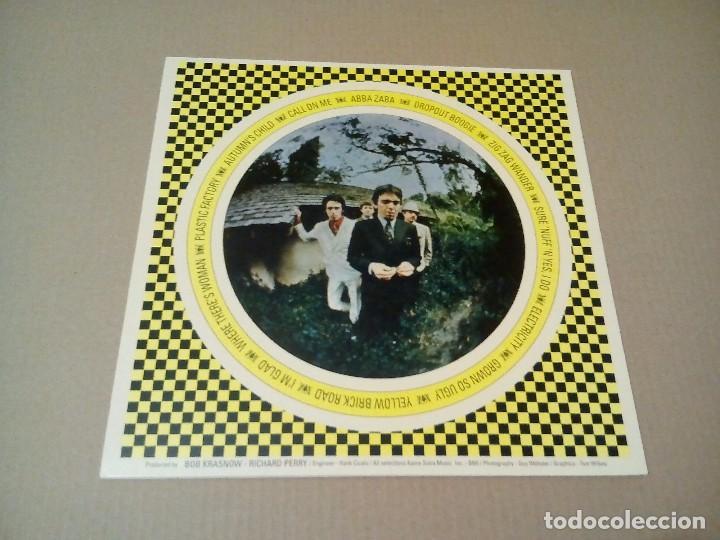 Discos de vinilo: CAPTAIN BEEFHEART AND HIS BAND - Safe As Milk (LP reedición, Kama Sutra Music BDS 5001) NUEVO - Foto 2 - 156274238