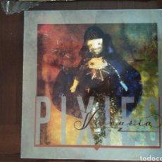 Discos de vinilo: PIXIES VELOURIA EP 4 TEMAS CON VERSIÓN DE NEIL YOUNG I'VE BEEN WAITING FOR YOU. Lote 80598686