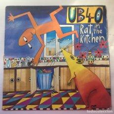 Discos de vinilo: DISCO VINILO UB40. Lote 80206683