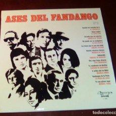 Discos de vinilo: ASES DEL FANDANGO - LP - 1975 - COMO NUEVO - ENVIO GRATIS A PARTIR D 40 EUROS EN COMPRAS. Lote 80223493