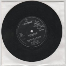Vinyl records - MR. ACKER BILK / STRANGER ON THE SHORE / TAKE MY LIPS (SINGLE ORIGINAL INGLES 1961) - 80257633