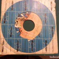Discos de vinilo: GENE CHANDLER - BAJA + SOY UN TIPO VIAJERO - MOVIEPLAY/20TH CENTURY 1978 - SINGLE VINILO. Lote 80306077