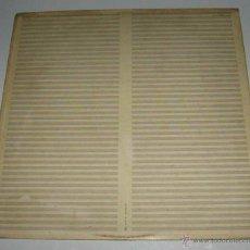 Discos de vinilo: FAUST - FAUST IV - KRAUTROCK - LP. Lote 80317097