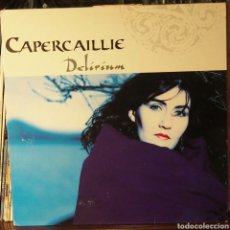 Discos de vinilo: CAPERCAILLIE DELIRIUM 1991 FOLK. Lote 80439370