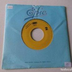 Discos de vinilo: LOS 5 LATINOS -RECORDANDOTE-MICARIÑITO-TREN DE CARGA-UN TELEGRAMA- 1992 ED ESPAÑOLA PROMOCIONAÑ. Lote 80488053