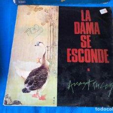 Discos de vinilo: LP - THE BYRDS - HISTORY OF THE BYRDS (DOBLE DISCO, SPAIN, CBS 1976). Lote 80497965