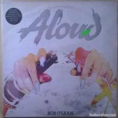 Discos de vinilo: ALOUD-BOB O'LEAN, OPEN-OPEN02T. Lote 80503689