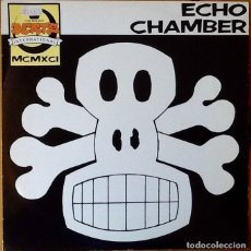 Discos de vinilo: BEATS INTERNATIONAL : ECHO CHAMBER [UK 1991] 12'. Lote 80524217