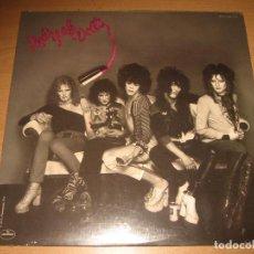 Discos de vinilo: LP NEW YORK DOLLS ST PRECINTADO SRM-1-675 MERCURY PRIMER LP RE. Lote 80599686