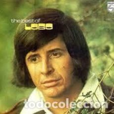 Discos de vinilo: LOBO - THE BEST OF . Lote 80705854