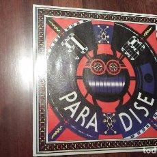 Discos de vinilo: POES-PARADISE.MAXI. Lote 80774954