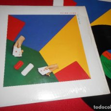 Discos de vinilo: ELTHON JOHN 21 AT 33 LP 1980 MCA EDICION AMERICANA USA. Lote 80803507