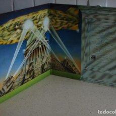 Discos de vinilo: LED ZEPPELIN ( LED ZEPPELIN II ) CANADA-1977 LP33 ATLANTIC. Lote 80807359