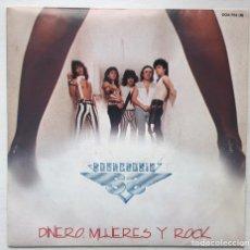 Discos de vinilo: SINGLE (PROMOCIONAL) SOBREDOSIS. Lote 80816631