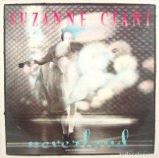 Discos de vinilo: SUZANNE CIANI ?- NEVERLAND (LP, VINILO, PRIVATE 1990). Lote 80864759