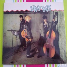 Discos de vinilo: STRAY CATS - STRAY CATS (LP, ALBUM, RE). Lote 80873739