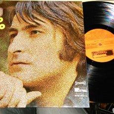 Discos de vinilo: NINO BRAVO LP 1973-CANTABILE-DISCOLIBRO. Lote 80885192