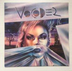 Discos de vinilo: SINGLE (PROMOCIONAL) VOCODER. Lote 80908660