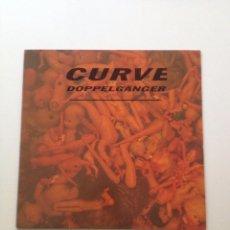 Discos de vinilo: CURVE ?– DOPPELGÄNGER. Lote 80909484