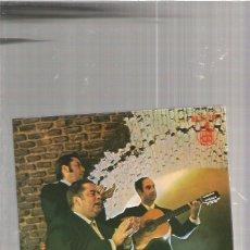Discos de vinilo: HERMANOS REYES. Lote 80933560