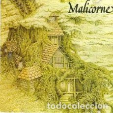 Discos de vinilo: MALICORNE - MALICORNE LP. Lote 80938456