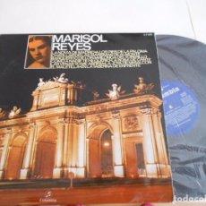 Discos de vinilo: MARISOL REYES-LP 1971-NUEVO. Lote 80945196