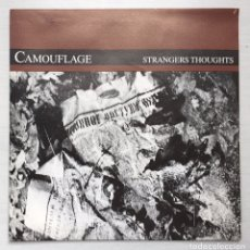 Discos de vinilo: SINGLE CAMOUFALGE. Lote 80953651
