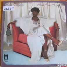 Discos de vinilo: LP - CAROL DOUGLAS - COME INTO MY LIFE (SPAIN, MIDSONG RECORDS 1979). Lote 81020692