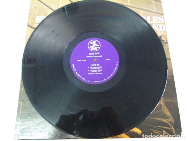 Discos de vinilo: BLACK TALK! CHARLES EARLAND. DISCO VINILO. PRESTIGE RECORDS,1970. VER FOTOGRAFIAS ADJUNTAS. - Foto 3 - 81040888