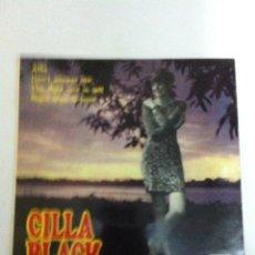 Disques de vinyle: CILLA BLACK - ALFIE. Lote 81083096