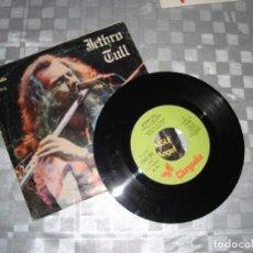 Discos de vinilo: BUNGLE IN THE JUNGLE JETHRO TULL. Lote 81111772