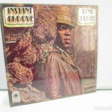 Discos de vinilo: INSTANT GROOVE. KING CURTIS. DISCO DE VINILO. ATCO RECORDS 1969. VER FOTOGRAFIAS ADJUNTAS. Lote 81113144