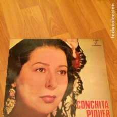 Discos de vinilo: CONCHA PIQUER. Lote 81153640
