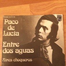 Discos de vinil: PACO DE LUCIA. Lote 239661740