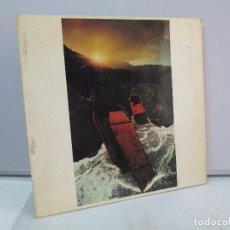 Discos de vinilo: IRON BUTTERFLY WITH PINERA & RHINO METAMORPHOSIS. DISCO DE VINILO. ATCO. 1970. VER FOTOGRAFIAS. Lote 81181008