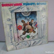 Discos de vinilo: HERBIE MANN. WINDOWS OPENED. DISCO DE VINILO. ATLANTIC 1968. VER FOTOGRAFIAS ADJUNTAS. Lote 81187316