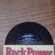 Discos de vinilo: ROCKPOWER SEPULTURA SINGLE FLEXI. Lote 81191642