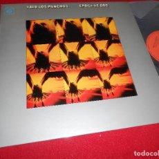 Discos de vinilo: TRIO LOS PANCHOS EPOCA DE ORO LP 1971 CBS EDICION ESPAÑOLA SPAIN. Lote 81271992