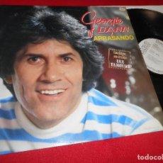 Discos de vinilo: GEORGIE DANN ARRASANDO LP 1984 RCA VICTOR PROMO EDICION ESPAÑOLA SPAIN. Lote 81274308