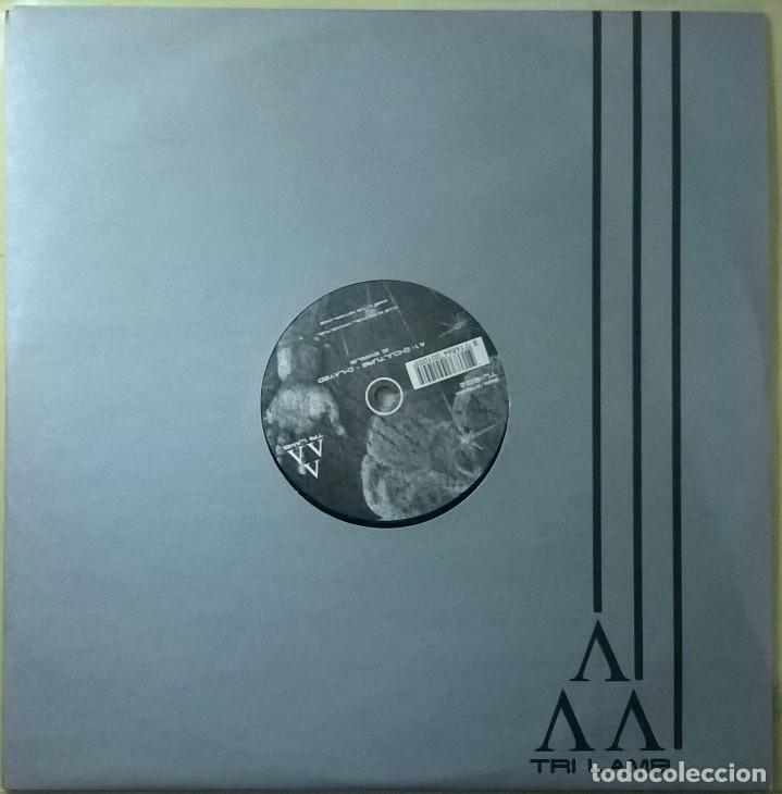 D-CULTURE-D-LAYED, TRI LAMB-TL-602 (Música - Discos de Vinilo - Maxi Singles - Electrónica, Avantgarde y Experimental)