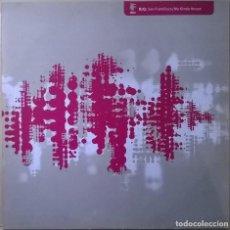 Discos de vinilo: DJ Q-SAN FRANDISCO MY KINDA HOUSE, FILTER-FILT046. Lote 81276784