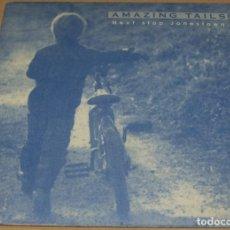 Discos de vinilo: AMAZING TAILS - NEXT STOP JONESTOWN - B-CORE DISC. Lote 81284184