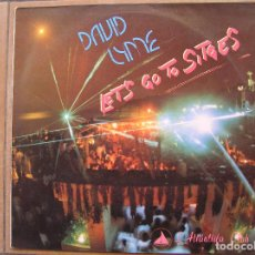 DAVID LYME - LETS GO TO SITGES - MAX MUSIC 1985 - MAXI - P