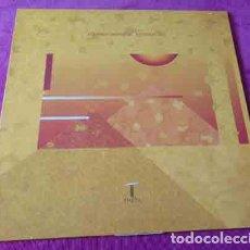 Discos de vinilo: STEPHEN RUSSELL – SUNDANCER - LP 1988 - ELECTRONIC AMBIENT. Lote 81715528