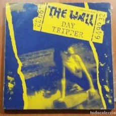 Discos de vinilo: THE WALL - DAY TRIPPER - LP PROMOCIONAL VICTORIA - 22L0596 - ESPAÑA 1983. Lote 81748976