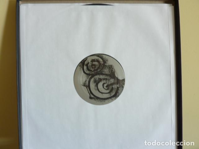 Discos de vinilo: HARMONY OF THE SPHERES.- v.v. a.a. (Recopilación Psych: Bardo Pond, Jessamine...)caja 3 lp - Foto 3 - 81804088